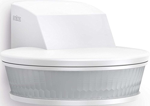 Steinel High-Performance Sensor sensIQ S KNX weiß