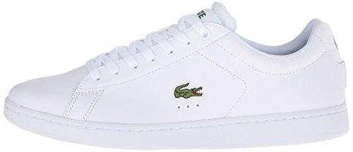 02bae42aee8d53 Lacoste Men s Carnaby Evo Fashion Sneaker