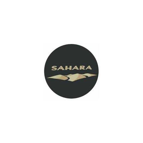 "Jeep Wrangler "" SAHARA EDITION "" 32 Inch Tire Cover Mopar OEM"