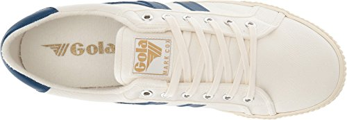 Anello Mens Tennis Mark Cox Sneaker Off-white / Heritage Blu