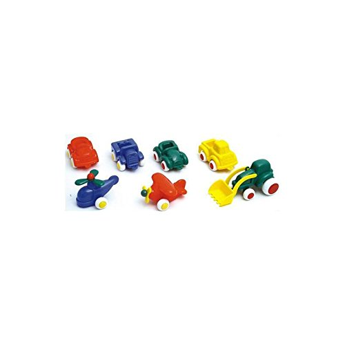 Viking Little Chubbies Primary Set - 7 Colorful 2.75