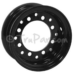 234A4-40401RB Wheel 600x9 Rim for - Rims Rb