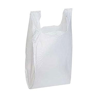 Amazon com: 8Wx5Gx15H 15 Micron 0 64 mil White Plastic T