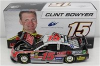 Clint Bowyer 2013 Camry 30th Anniversary 1:24 Nascar Diecast