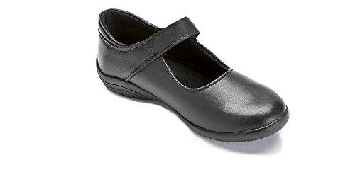 Mary Jane Single Strap (3, black) (Mary Single Jane Strap)