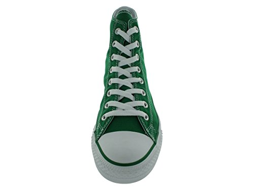 Converse Chuck Taylor All Star Season Hi, Unisex Sneaker Classic Green
