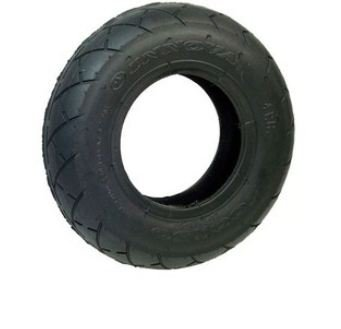 "200x50 (8""x2"") Electric & Gas Scooter Tire Z Turbo Zappy Turbo"