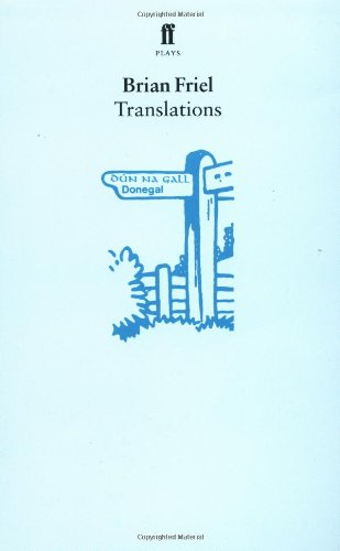 Book cover for Translations