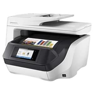 HP OfficeJet Pro 8720 Multifunction Printer - D9L19A