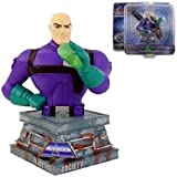 Justice League Lex Luthor Mini Paperweight