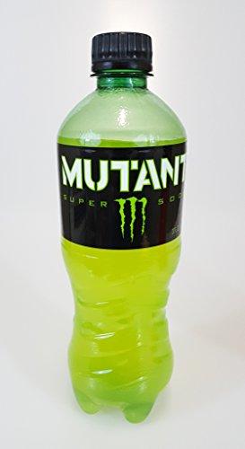 Mutant Super Soda Original