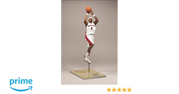 984581f28ae3 Amazon.com  McFarlane NBA 2009 Figures - Jermaine O Neal  Toys   Games