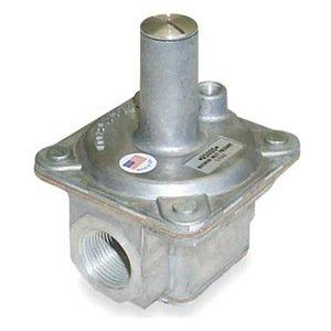 "3/4"" Gas Pressure Regulator by Maxitrol Co."