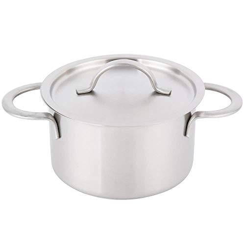mini stock pot - 2
