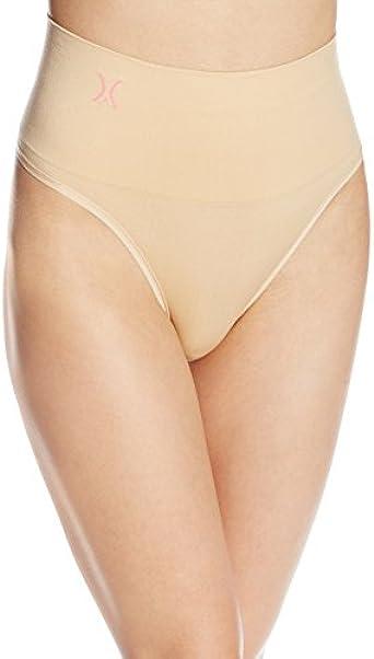 Shapewear  NUDE L//XL Details about  /NEW Yummie Tummie Jasmina Shaping Thong Panty