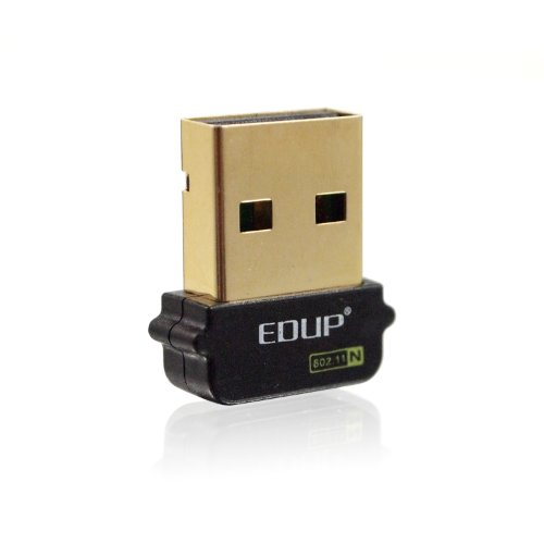 EDUP EP-N8508GS 150Mbps Wireless USB Adapter