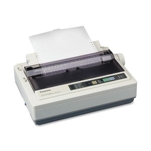 Panasonic KX-P1150 240 CPS 9-Pin Parallel Printer