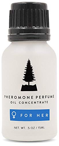 Pheromones For Women Pheromone Perfume Oil [Attract Men] - Elegance, Extra Strength Human Pheromones Formula by RawChemistry (15ML Concentrate)