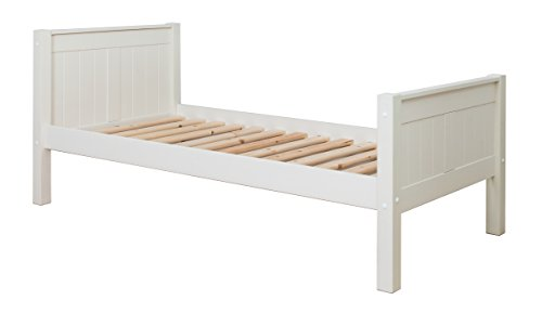 Ace Casual Classic Single Bed - Frame Ace