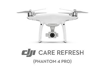 DJI Care Refresh Card para Phantom 4 Pro/Pro+: Amazon.es: Electrónica