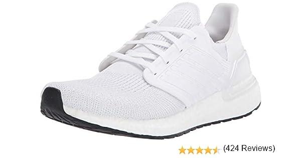 adidas Ultraboost 20, Zapatillas para Correr para Hombre: Adidas ...
