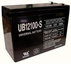 Amazon.com: 12 V 10 Ah patinete batería sustituye a Haijiu 6 ...