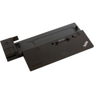 Lenovo ThinkPad USA Ultra Dock With 90W 2 Prong AC Adapter (40A20090US, Retail Packaged) by Lenovo