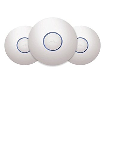 Ubiquiti Unifi UAP-Pro3 - Wireless Access Point - 802.11 B/A/G/N (UAPPRO3US) by Ubiquiti Networks