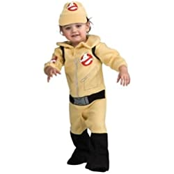 Ghostbusters Costume, Toddler Romper