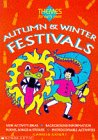 Autumn and Winter Festivals (Themes for Early Years) by Scholastic