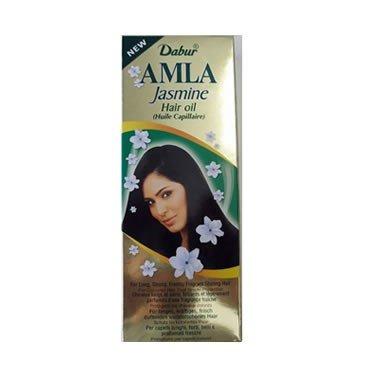 Jasmine Hair Oil - Jasmine Hair Oil 10.14 Fl oz.