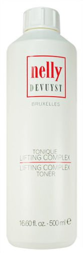 Nelly De Vuyst Lifting Complex Toner 16.6oz(500ml) Prof Size Fresh New by Nelly De Vuyst