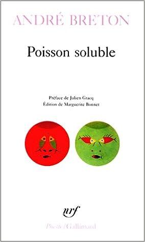 Poisson Soluble Poésie Amazones André Breton