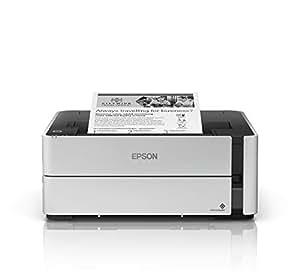 Amazon.com: Epson EcoTank ET-M1170 - Impresora monocroma ...