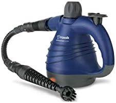 Casals Rapidissimo Clean Limpiador de Vapor, 1050 W, 0.37 litros ...