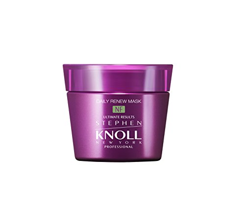 STEPHEN KNOLL NEW YORK PROFESSIONAL Natural Finish Daily Ren