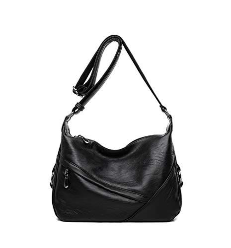 Lozoco Famous Women's Fashion Puzzle Single Shoulder Bag Geometric Handbag 3 Colors