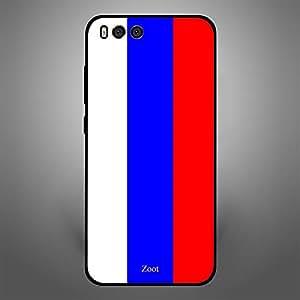 Xiaomi MI 6 Russia Flag