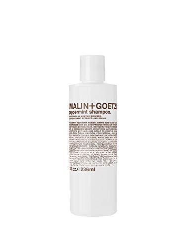 (Malin + Goetz Peppermint Shampoo, 8 Fl Oz)