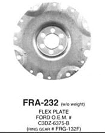 Pioneer FRA-452 Flywheel Assembly