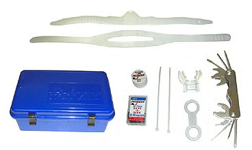 Trident Deluxe Open Water Divers Tool Su - Scuba Divers Tool Kit Shopping Results