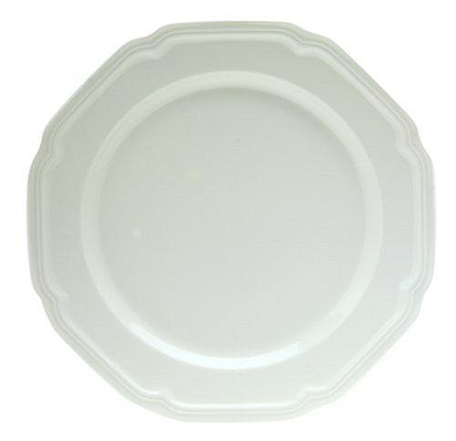 Platter Serving 12 Round (Mikasa Antique White Round Serving Platter, 12-Inch)