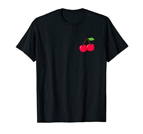 Cherry shirts for Women Men Teens Kids T-Shirt ()