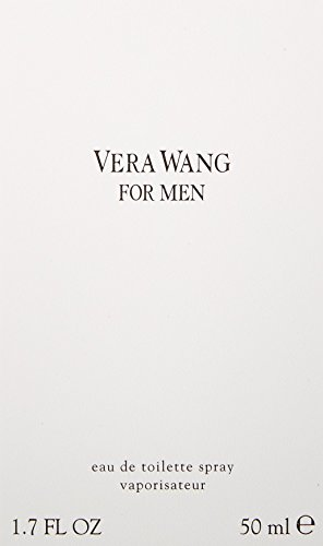 Vera Wang By Vera Wang For Men. Eau De Toilette Spray 1.7 Ounces