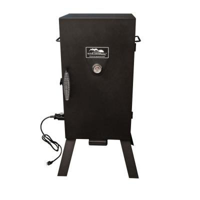 MasterBuilt 30 in. Analog Electric Smoker-20070612 from Masterbuilt