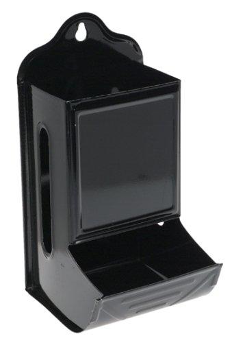 Fulton 44B Match Box
