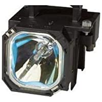 Electrified Replacement Lamp with Housing for WD-62627 WD62627 for Mitsubishi Televisions