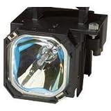 Mitsubishi WD62627 Lamp with Housing 915P026010