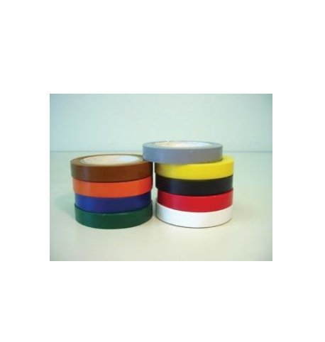 Fisherbrand Color-Coded Autoclavable Identification Tape; Yellow