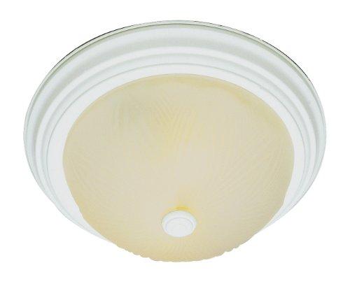 Trans Globe Lighting LED-58801 AW Del Mar Traditional Flu...